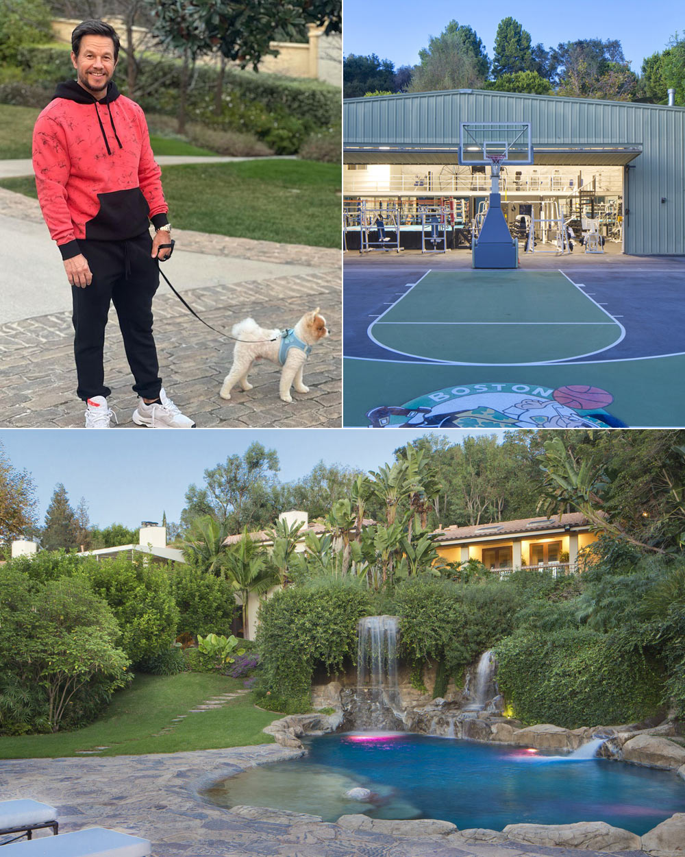 Celebrity Mansions That Are Larger Than Life With A Price Tag Out Of This World Popular Everything